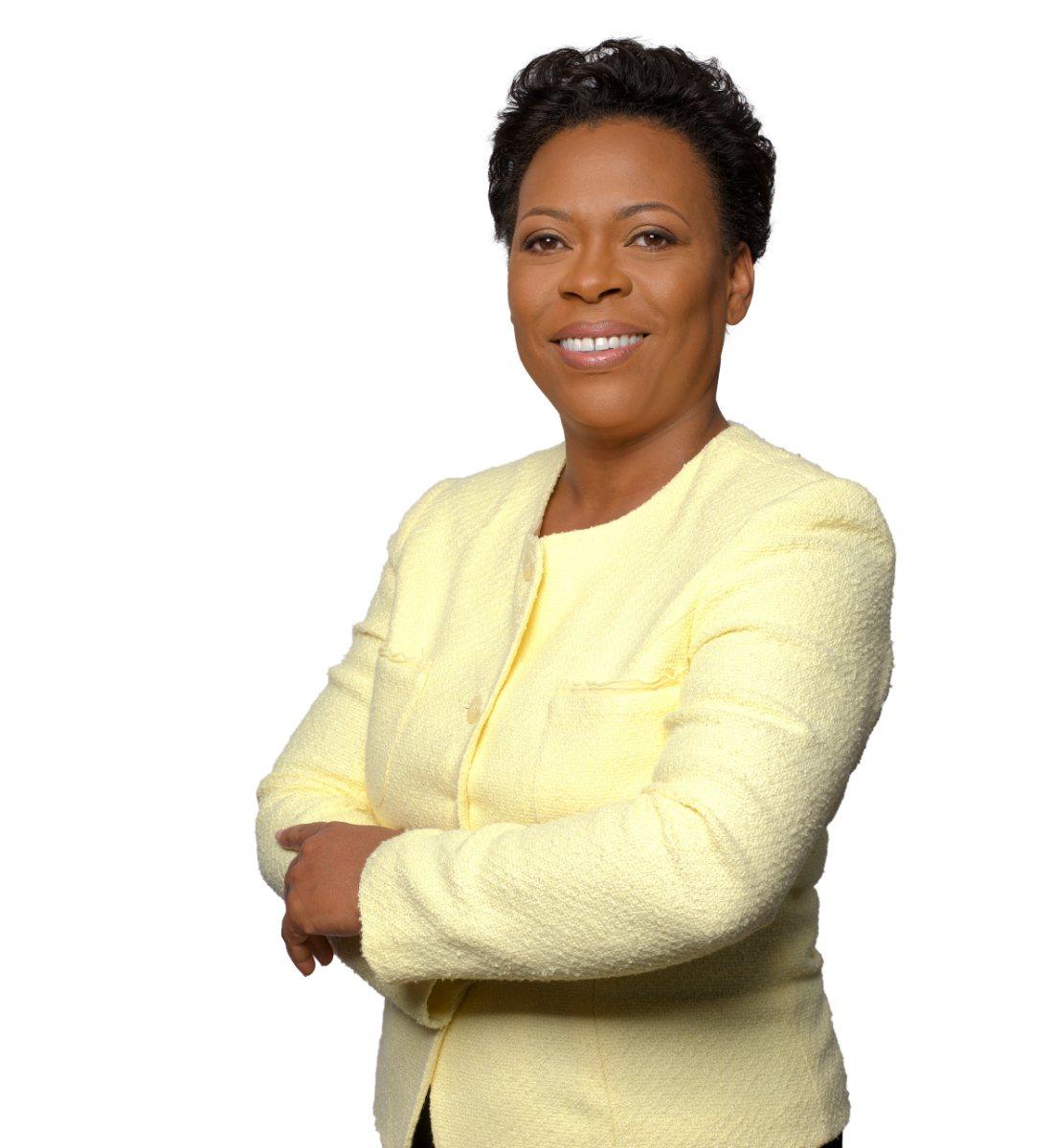 Maxine Brown-Cowan