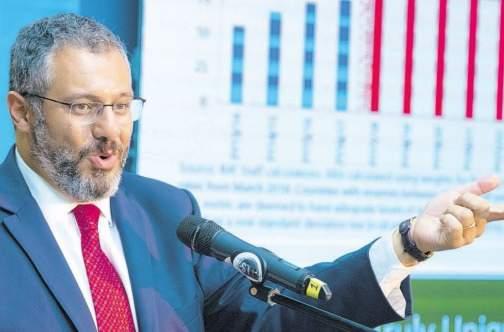 , IMF representative predicts significant economic growth for Jamaica