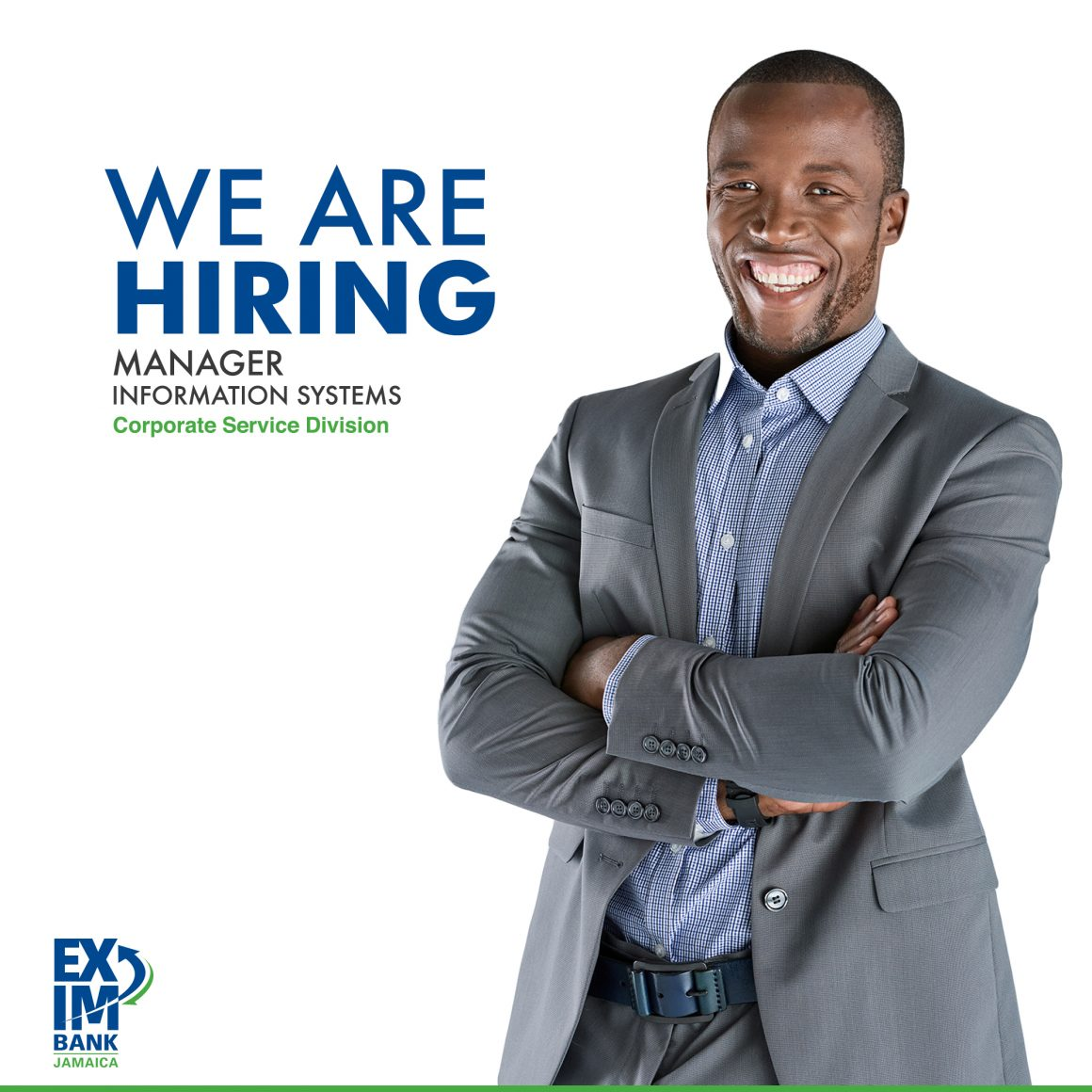 Information Systems Manager – Corporate Services Division