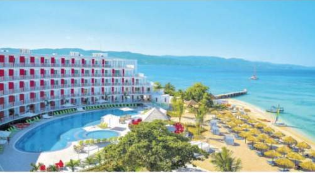 Entire closure of Jamaica's tourism industry due to COVID 19